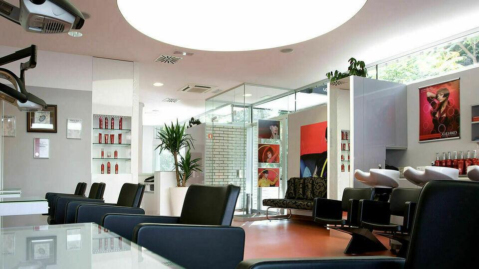 LASSANA - frizerski salon Litijska 38