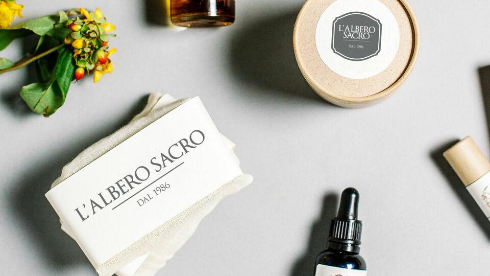 Albero Sacro | 3 - Albero Sacro - Erboristeria