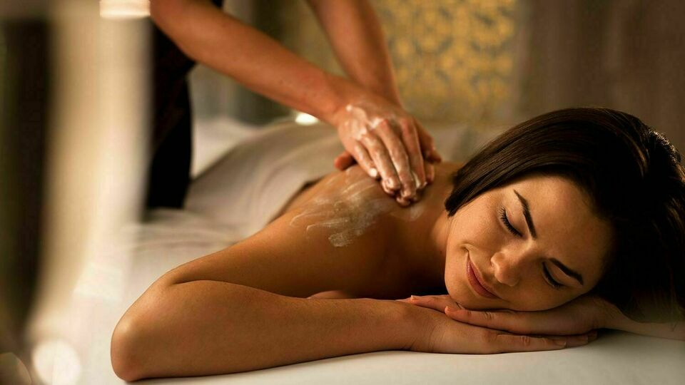 Unwind Body Massage