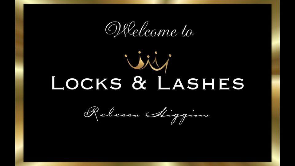 Locks & Lashes - a hair & Beauty