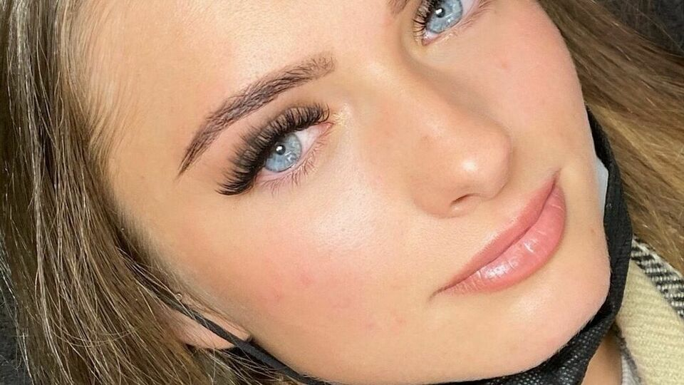 Luxx Lashes by kelly