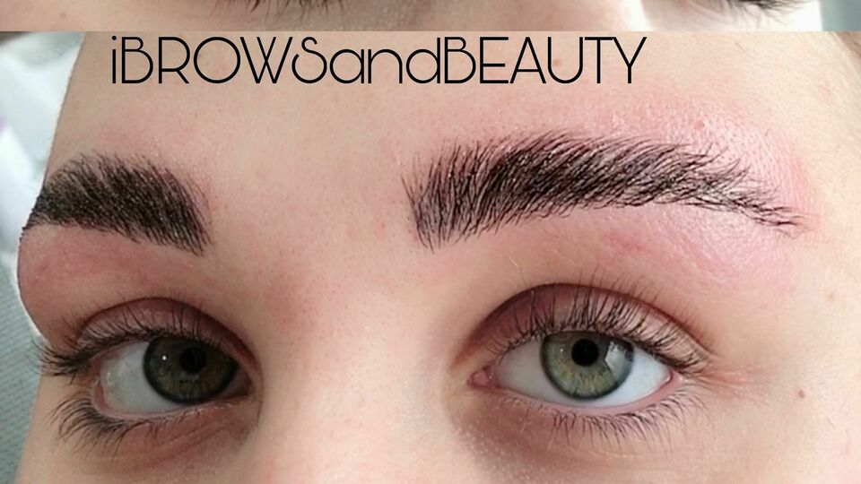 iBROWS & BEAUTY