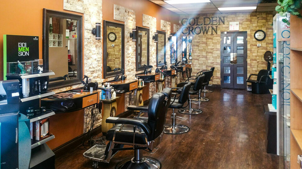 Golden Crown Hair Salon