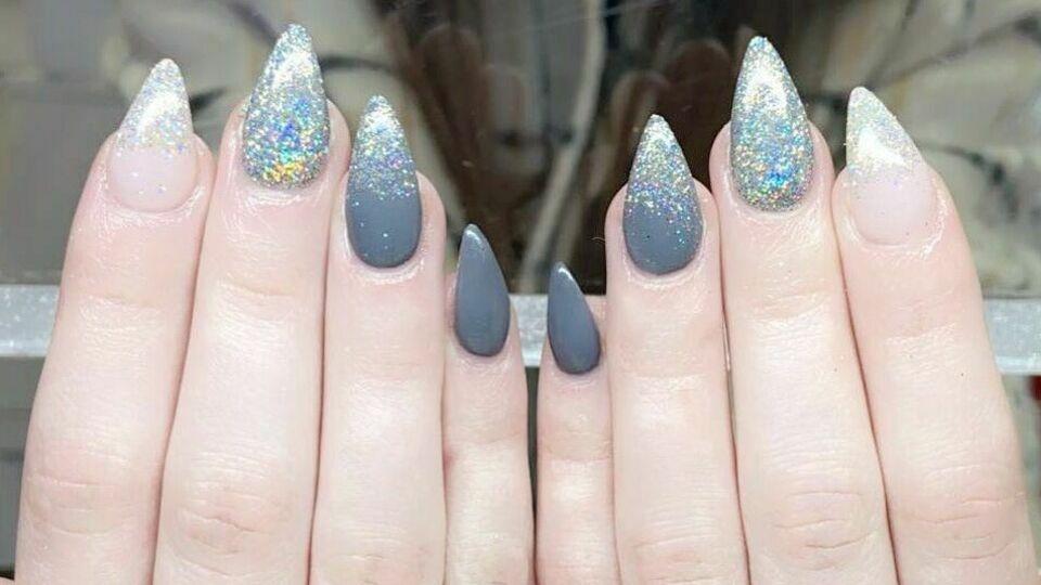 Ariah nails and beauty