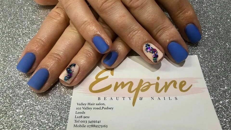 Empire beauty & nails