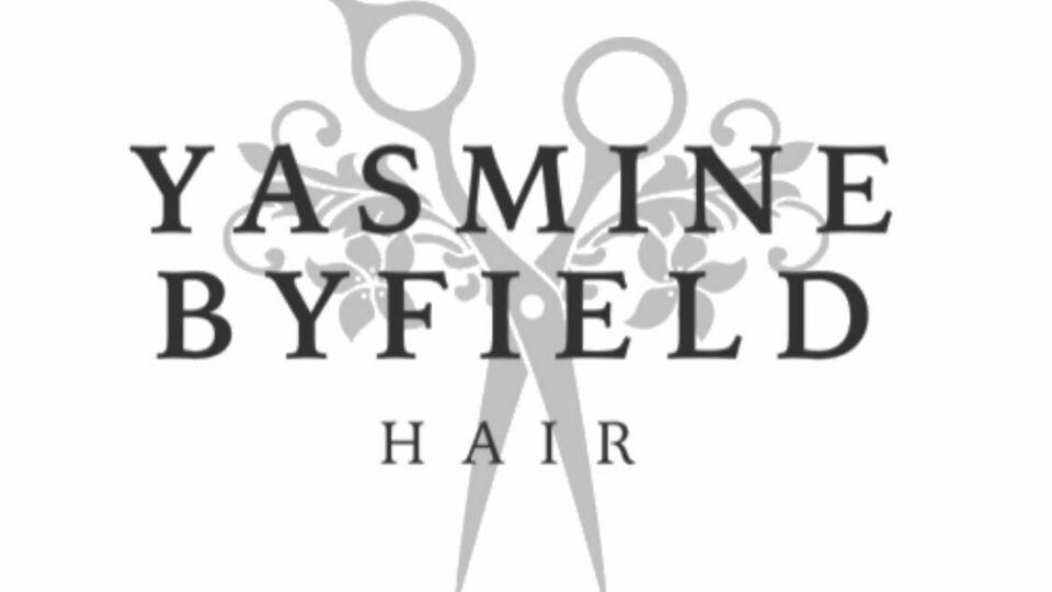 Yasmine Byfield Hair @King Street Hair Salon