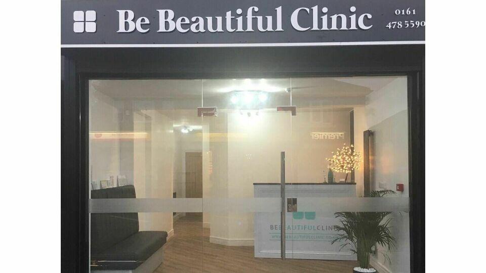 Be Beautiful Clinic