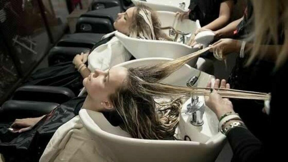 One Blush Salon