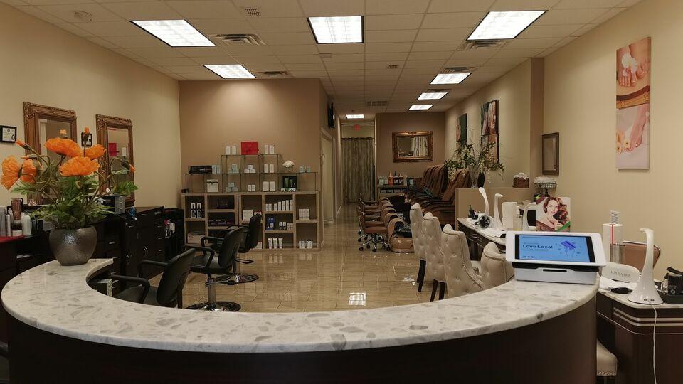Bellezza Salon & Day Spa