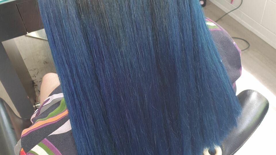 Hair by LJ