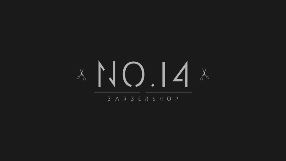 No.14 Barbershop