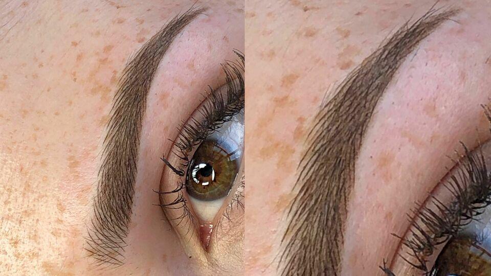 Santa Kalnina - Permanent Makeup and Training