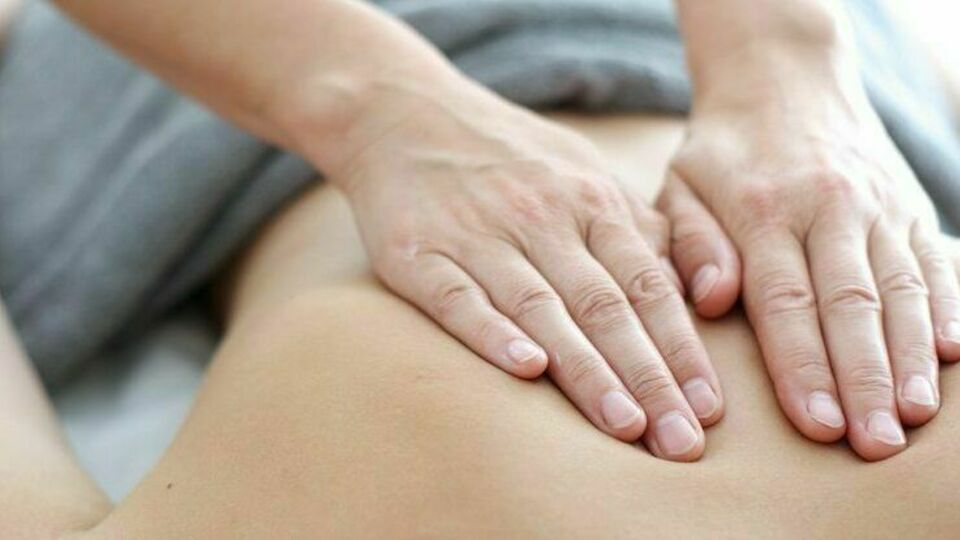 Mission Massage Therapy Centre