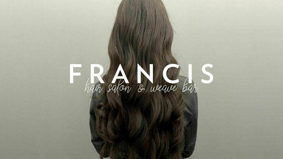 Francis Hair Salon & Weave Bar