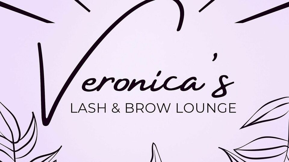 Veronica's Lash & Brow lounge