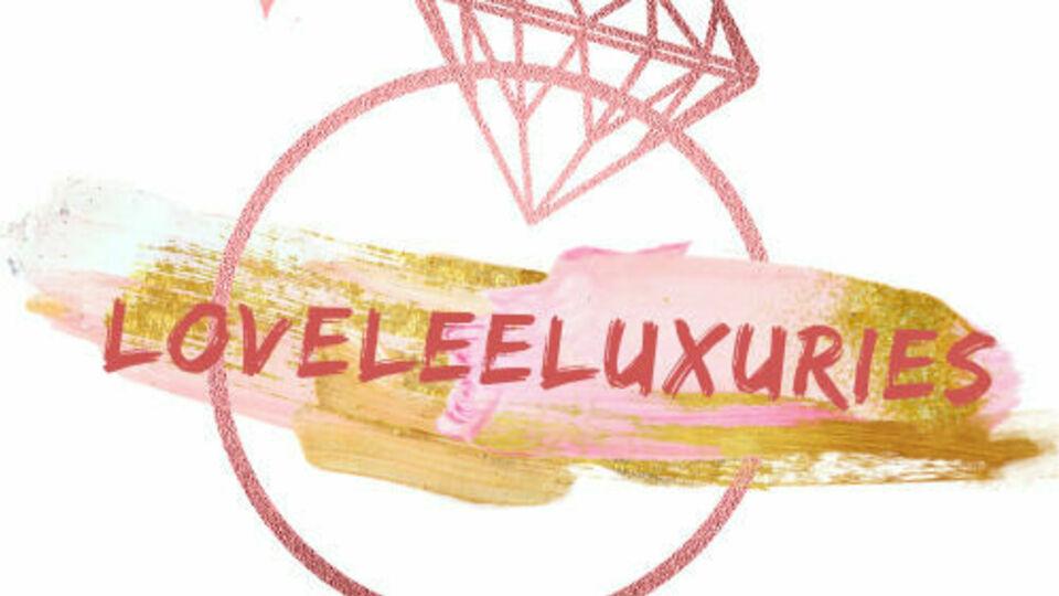 LoveLeeLuxuries