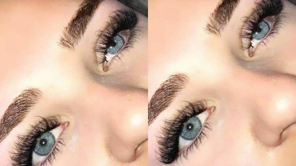 Anna Marucci Makeup