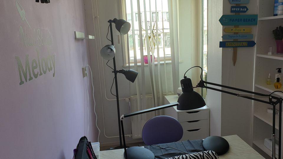 Nail Studio Melody
