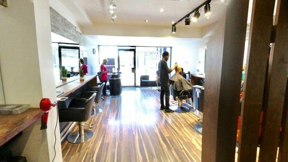 Kimoys Unisex Hair and beauty salon