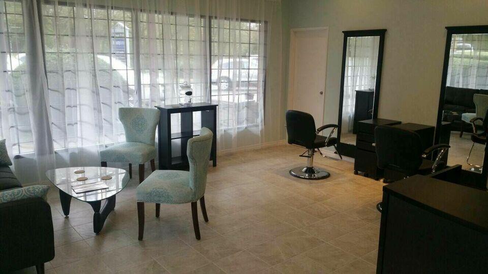 Beauty Time Salon and Spa