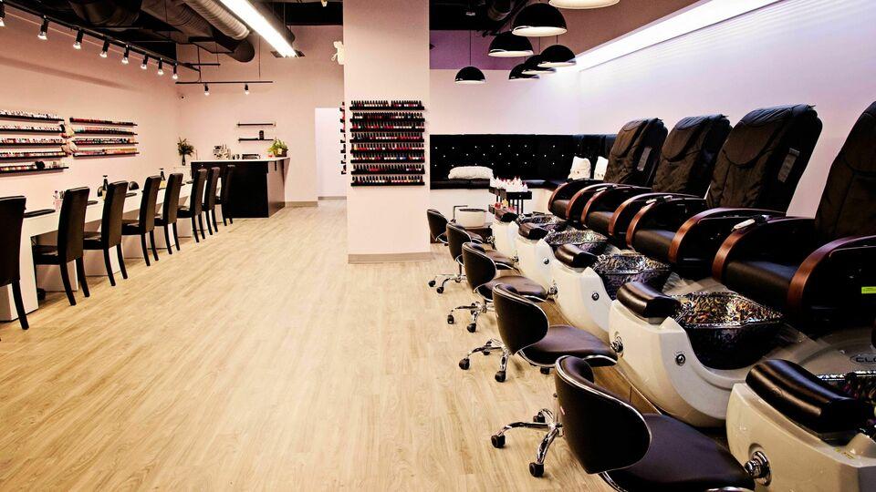 Plush Beauty Lounge