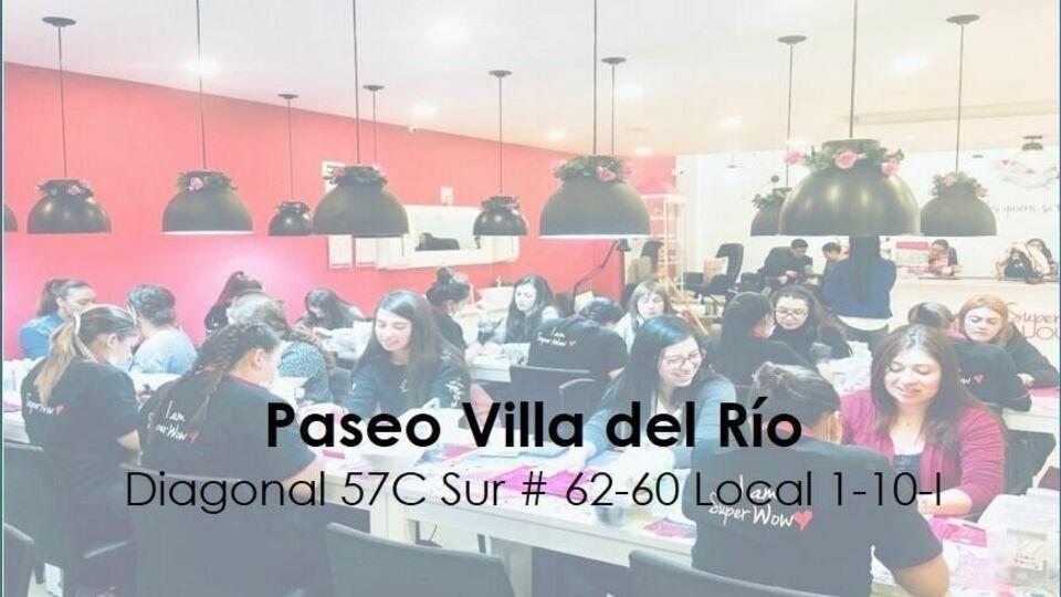 Super Wow C.C. Paseo Villa del Río