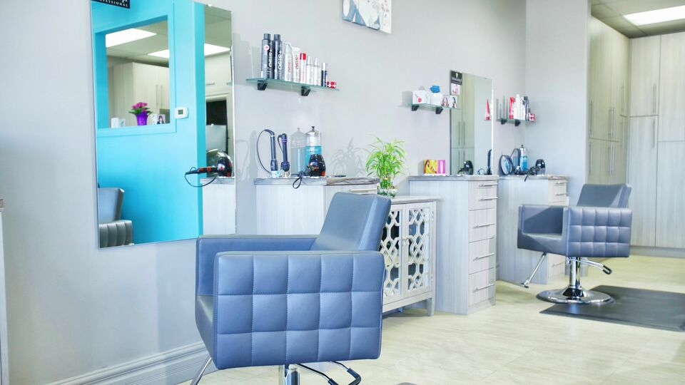 Shears Hair Studio