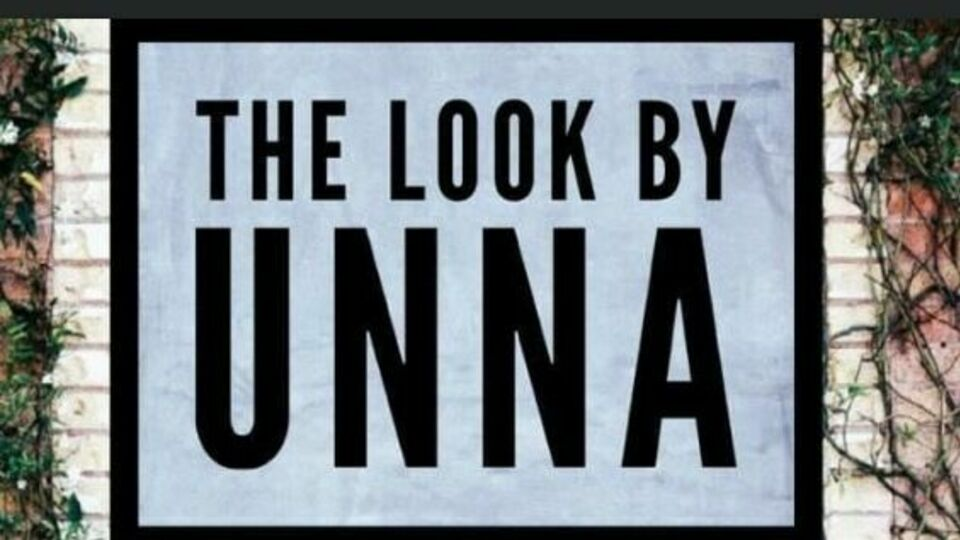 THE LOOK BY UNNA