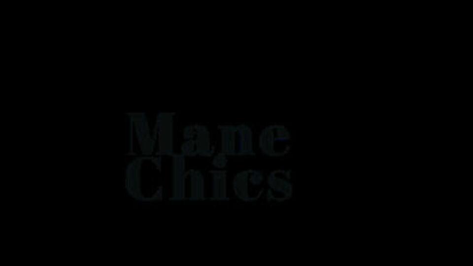 Two Mane Chics