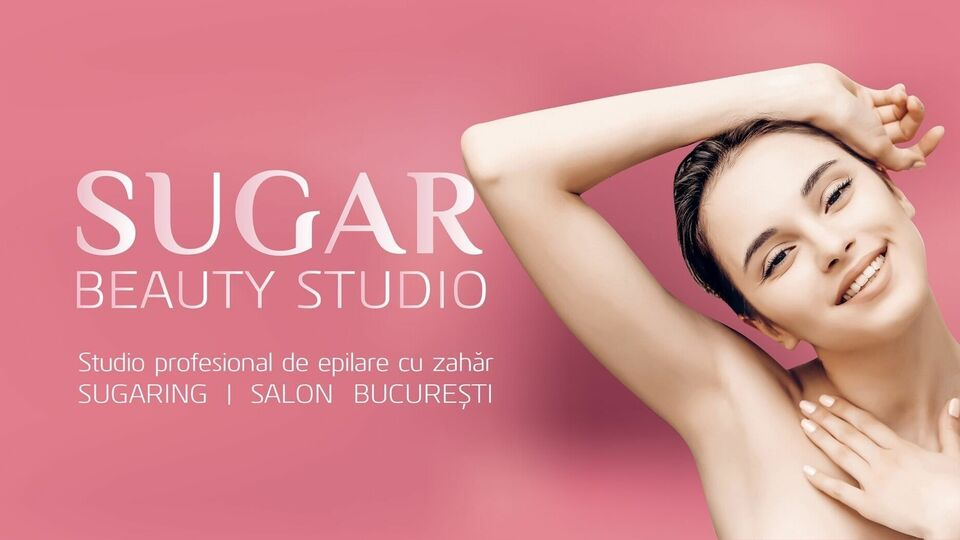 SUGAR Beauty Studio