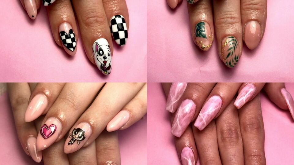 Nails by Abs