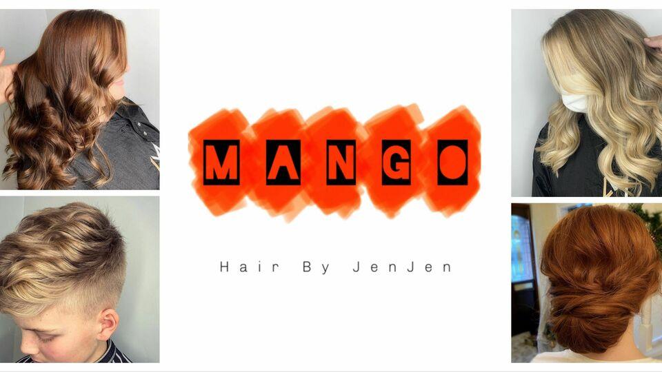 MANGO Hair