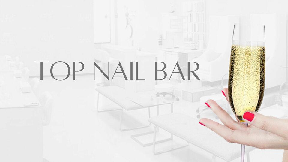 Top Nail Bar