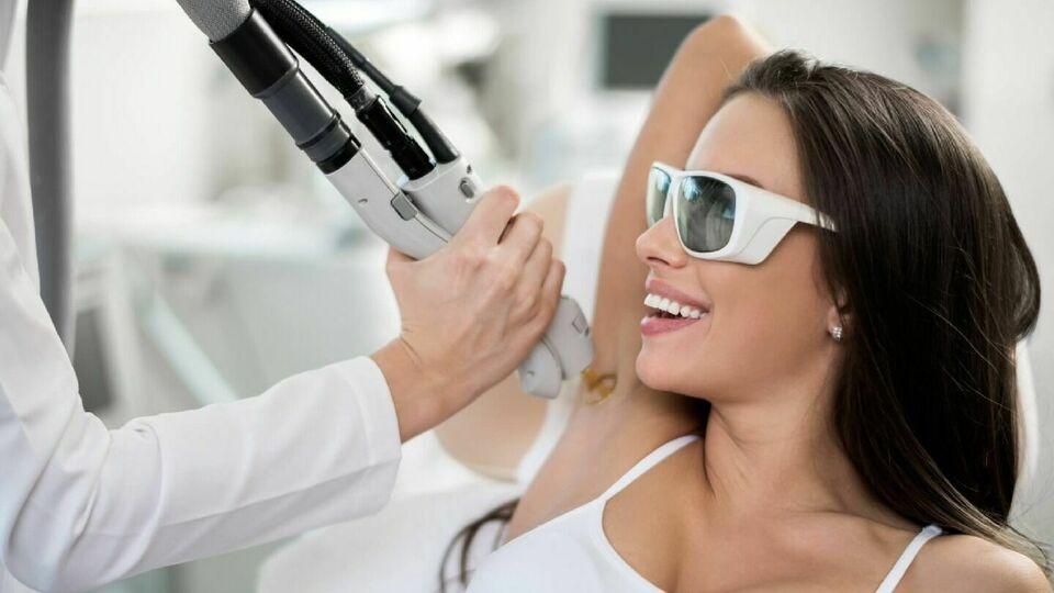 PLC Laser Clinic