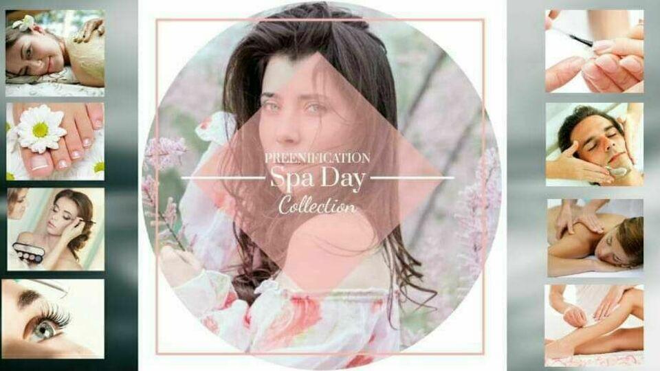 Preenification Day Spa