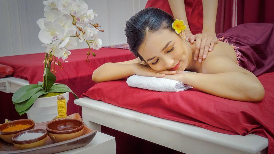 Shang Nyai Salon & Spa
