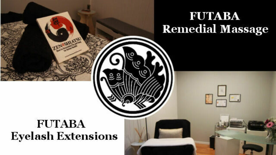 FUTABA Remedial Massage & Eyelash Extensions