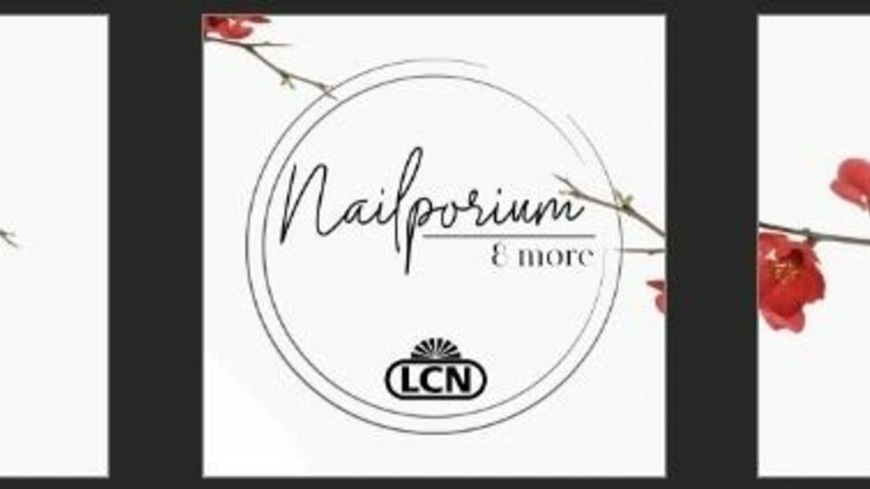 Nailporium & more