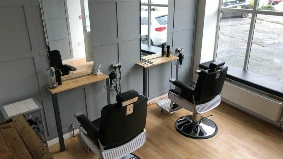 BlackCrows Barbershop