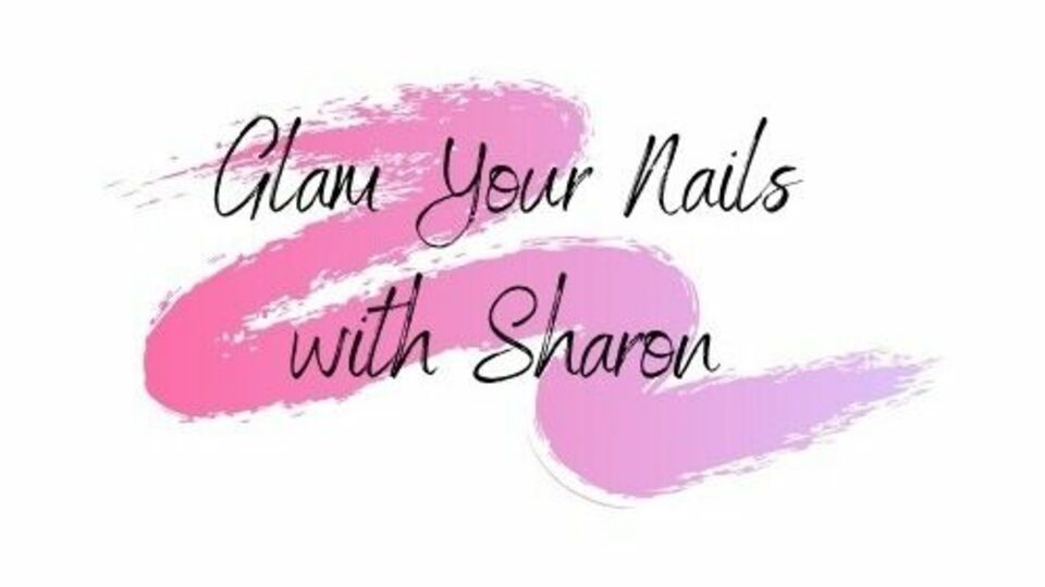 Glam Your Nails with Sharon