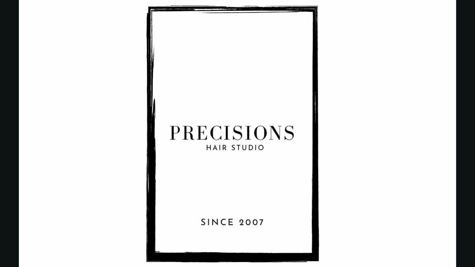 Precisions Hair Studio by Amra Fowler