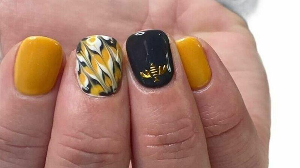 Sparkle Nails & Beauty