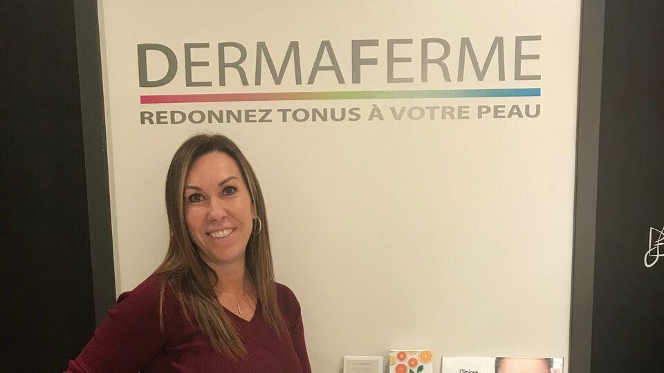 Manon Villeneuve | Dermaferme
