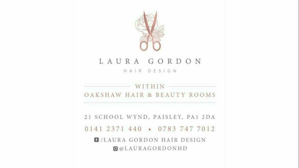 Laura Gordon Hair Design