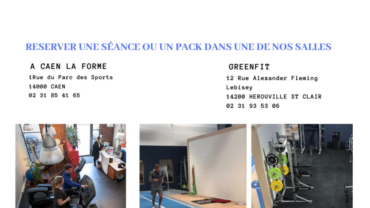 A Caen La Forme Greenfit Caen Normandie Reviews Best Deals