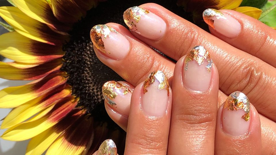Torie Bastian (Nail Artist) at The Polished Pinky