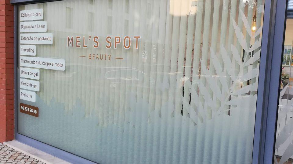 Mel's Beauty Spot