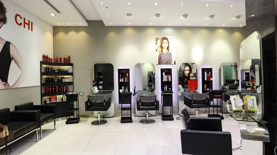 Hair Factory Ladies Salon