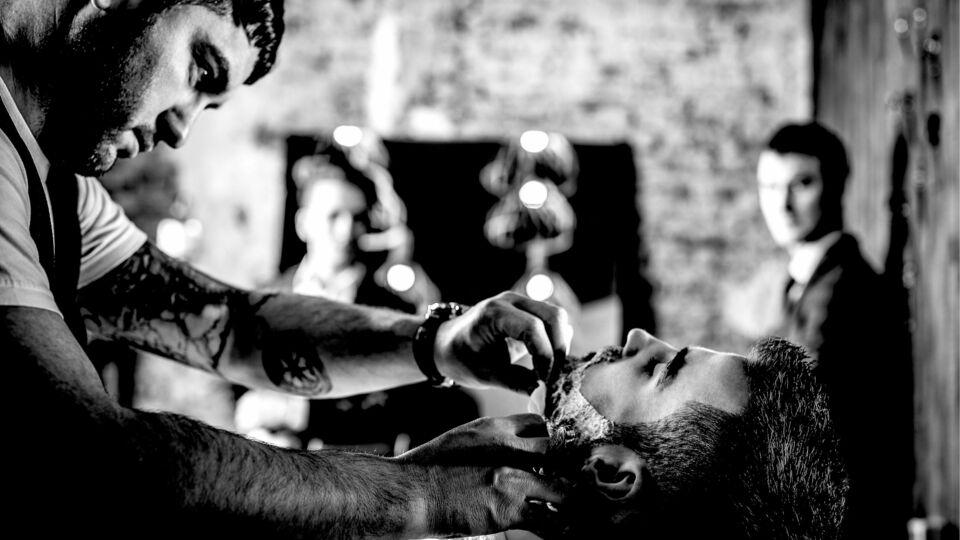 Grand Barberhood @ Rivonia village