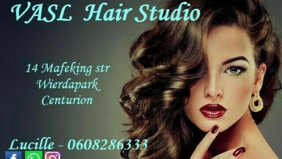 VASL HAIR STUDIO